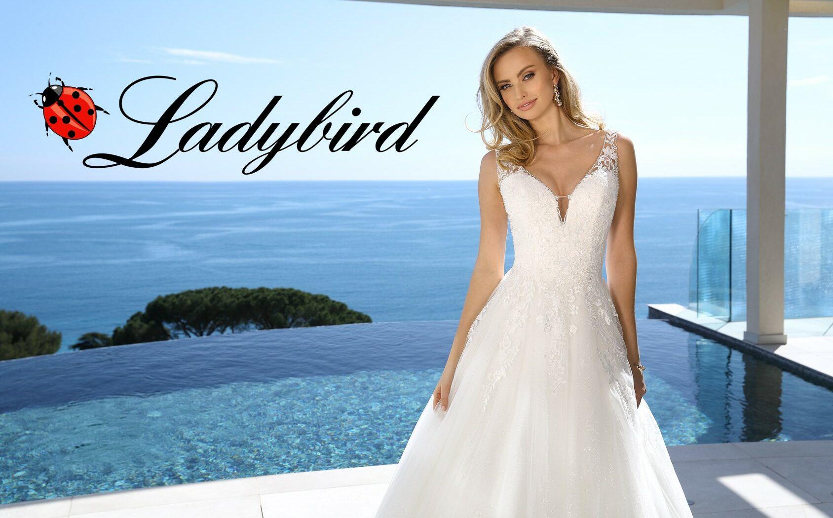 Ladybird Titelseite